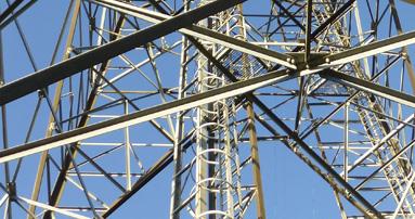 telecoms climbing inspection