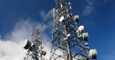 telecoms infrastructure