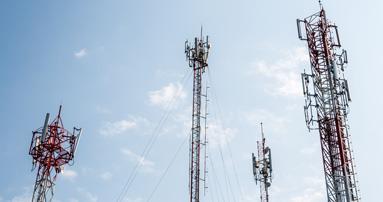 telecoms facilities management